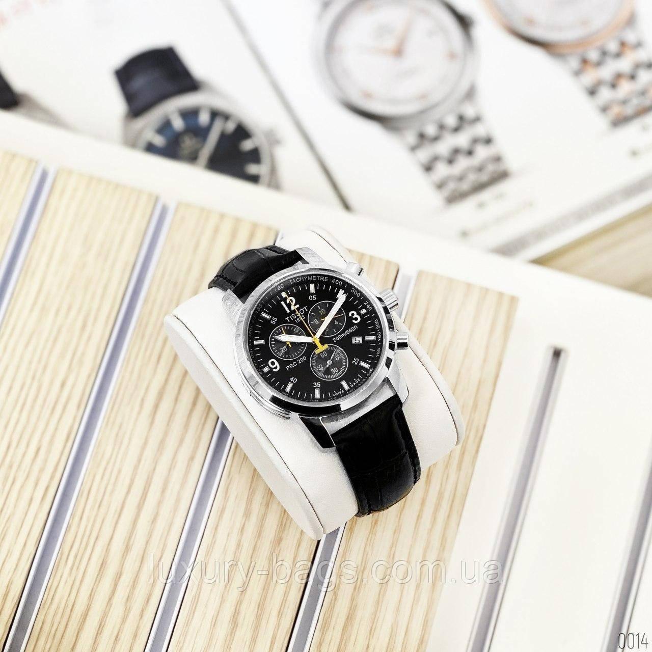 Часы наручные мужские Tissot T-Sport PRC 200 Chronograph