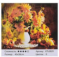 Картина по номерам JIA TU TOY KTL 0029 40 х 30 см
