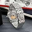 Часы наручные Audemars Piguet Royal Oak 0788 Silver-Blue, фото 3