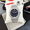 Часы наручные Audemars Piguet Royal Oak 0788 Silver-Blue, фото 5