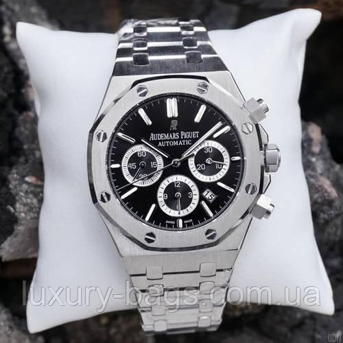 Чоловічі якісні годинники Audemars Piguet Royal Oak