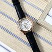 Мужские наручные часы Patek Philippe Grand Complications 5002 Sky Moon, фото 7