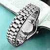 Годинники наручні Rolex Day-Date Silver-Blue, фото 3