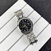 Чоловічі годинники Tissot T-Classic Couturier Chronograph Steel, фото 5