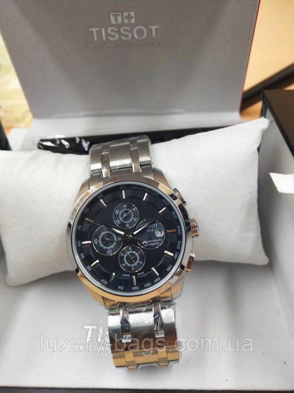 Мужские часы Tissot LT60 Metal Automatic