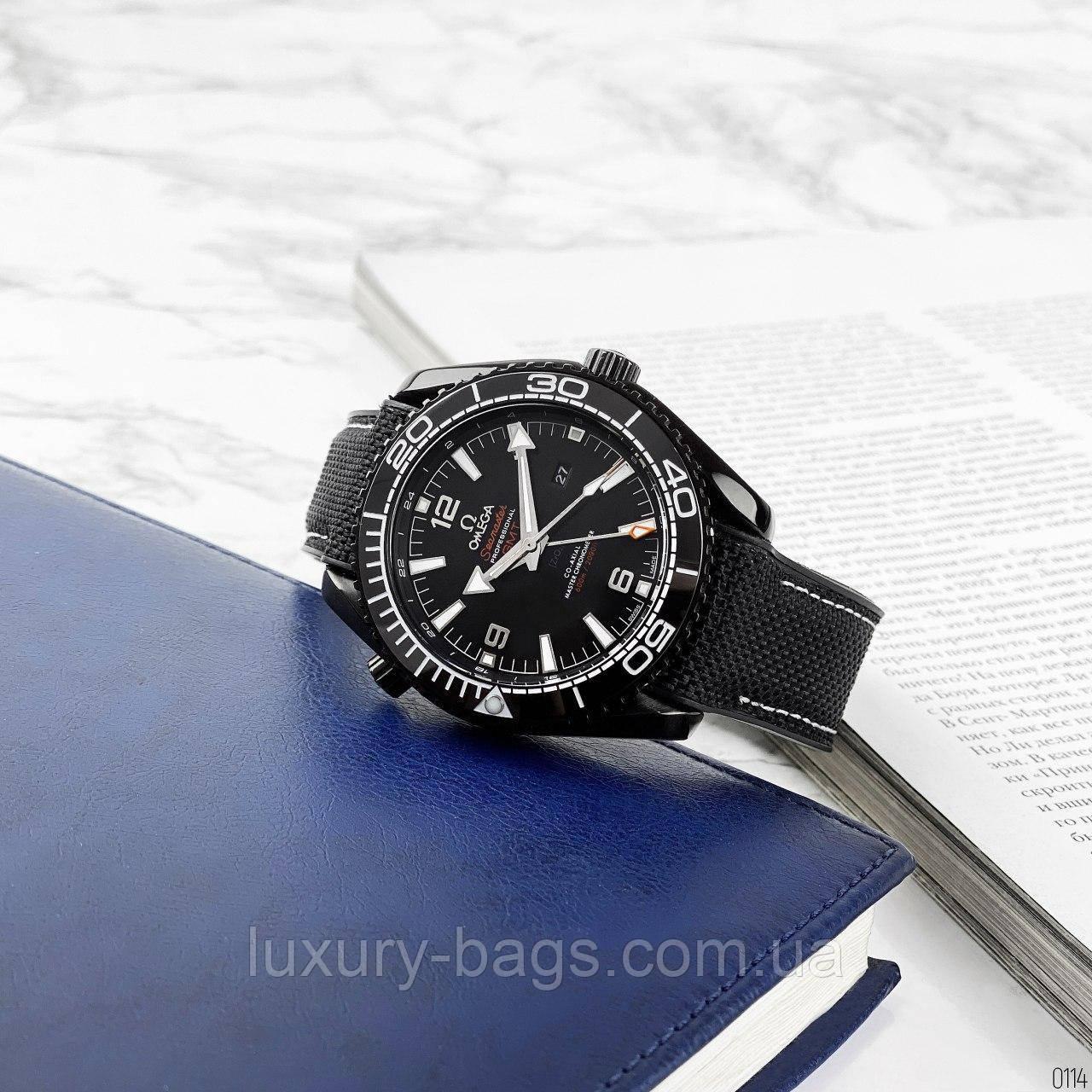 Наручные часы Omega Seamaster Professiona