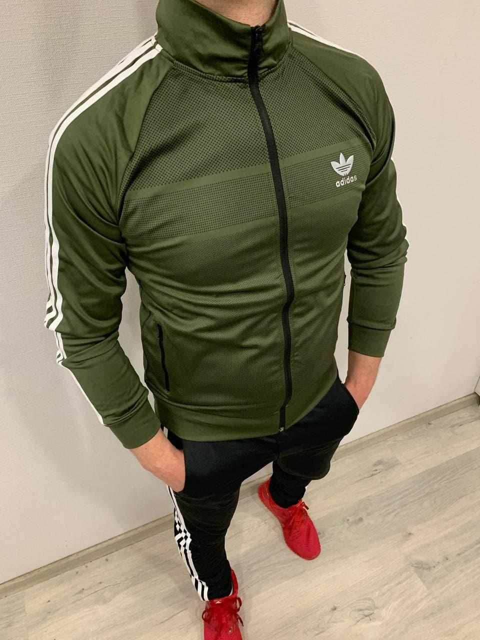 Спортивний чоловічий костюм Adidas Mintage (Туреччина)