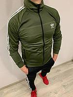 Спортивний чоловічий костюм Adidas Mintage (Туреччина), фото 1