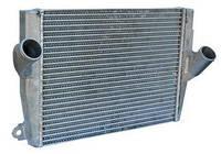Охладитель наддувочного воздуха (интеркулер) ГАЗ 33104 ВАЛДАЙ (покупн. ГАЗ) (Арт. 33104-1172012)