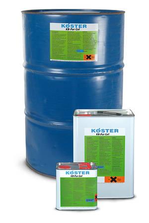 KÖSTER KB-Pur Gel  (канистра - 2,5 кг)