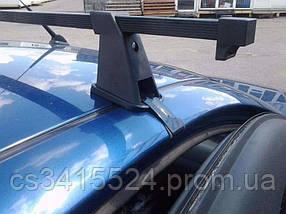 Багажник на дах для Renault (Рено) Clio 4/Symbol 3 2012+
