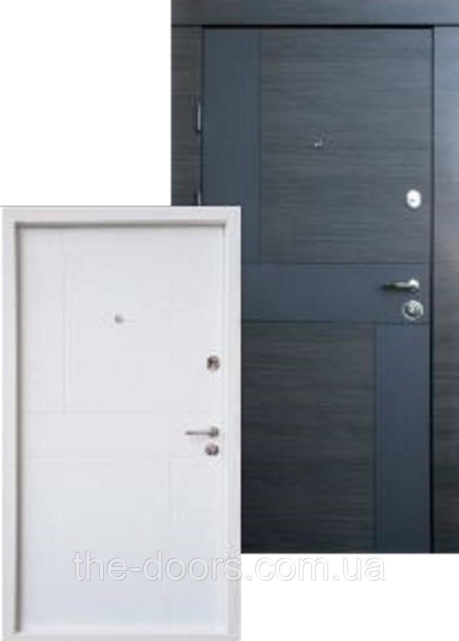 Вхідні двері Qdoors Стиль М Преміум
