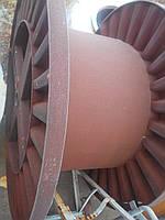 Барабан или катушка металлическая  для кабеля