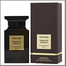 Tom Ford Tobacco Vanille парфумована вода 100 ml. (Том Форд Табакко Меблі)
