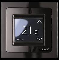 Терморегулятор DEVIreg Touch (140F1069) черный