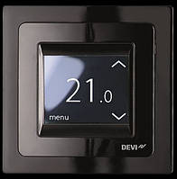 Терморегулятор DEVIreg Touch (140F1069) черный, фото 1