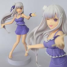 Фігурка Re:zero – Emilia  EXQ Banpresto