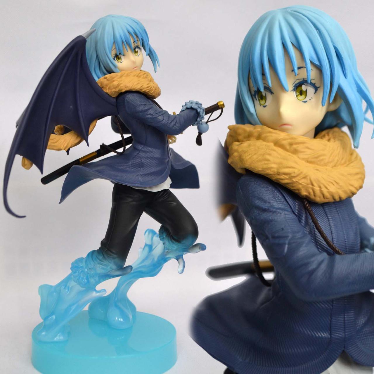 Фігурка Reincarnated as a Slime – Rimuru EXQ  Banpresto