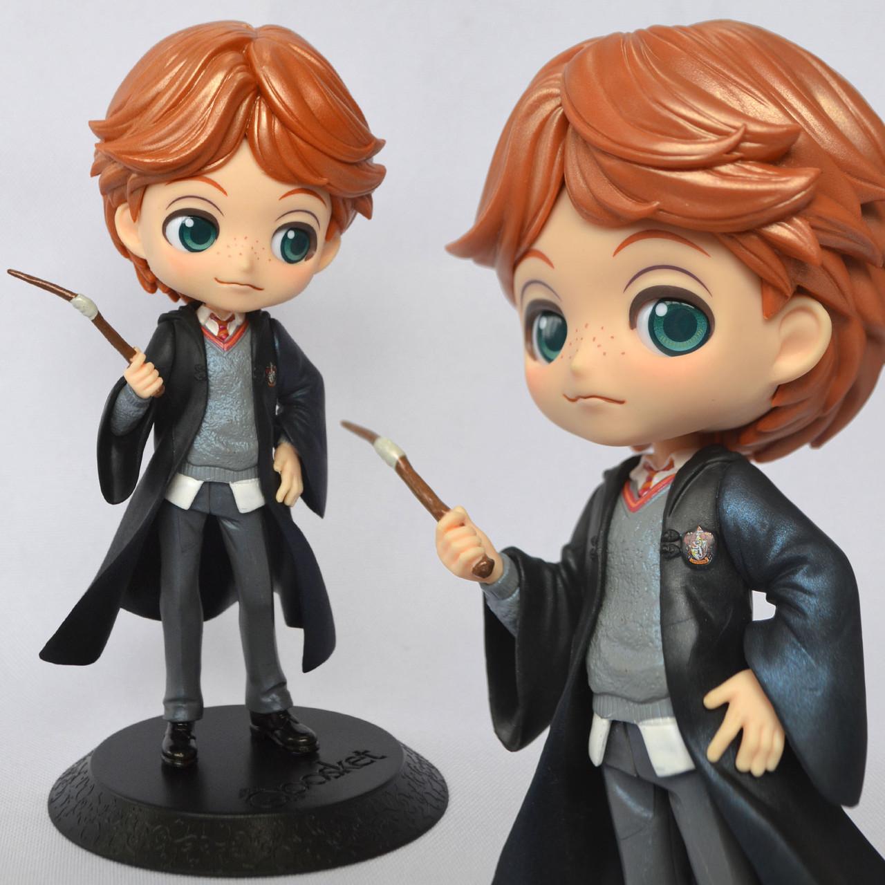 Фігурка Harry Potter - Ron W-B Qposket Banpresto