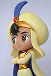 Фігурка Disney - Aladdin Prince St-A Qposket Banpresto, фото 3