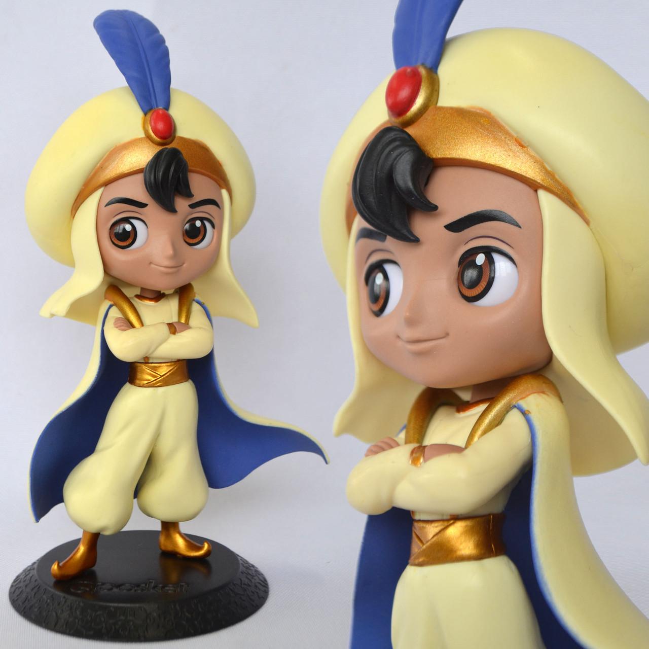 Фігурка Disney - Aladdin Prince St-A Qposket Banpresto