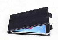 Чохол для фліп Meizu MX3 чорний, фото 1
