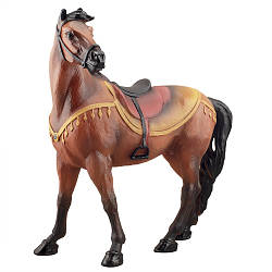 """Садовая фигура Decoline """"Лошадь"""" (полистоун) F0406(P)"""