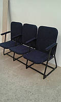 """Кресло для актового зала """"Реал"""". Мягкое кресло. Мягкая мебель для дома и офиса."""