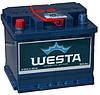 Аккумулятор автомобильный Westa 6CT-50 Аз Premium