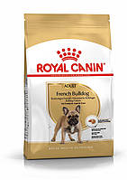 Корм Royal Canin French Bulldog Adult, для французького бульдога, 1,5 кг