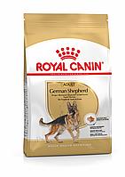 Корм Royal Canin German Shepherd Adult, для Німецької вівчарки, 3 кг