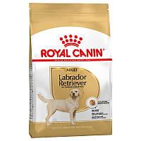 Корм Royal Canin Labrador Retriever Adult, для Лабрадорів від 15 місяців, 3 кг