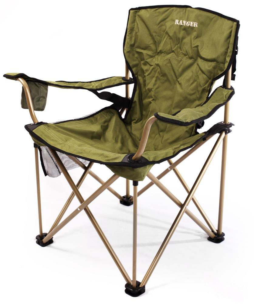 Кресло складное Ranger Rshore Green RA 2203