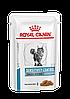 Консервы Royal Canin Sensitivity Control, при пищевой аллергии,  упаковка 12шт х100г