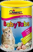 Вітаміни Gimpet Baby Tabs для кошенят, 85г (240шт), G-409818