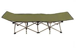 Розкладушка складана парасолька HX-8001-1, Хакі