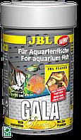JBL Gala - основной премиум-корм в хлопьях 40432, 1 л