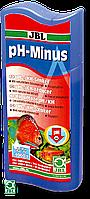Препарат JBL pH-minus 250 ml, на 1000л