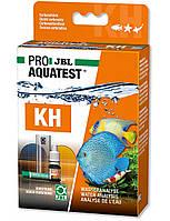 Тест для аквариумной воды JBL ProAqua KH Test на карбонатную жесткость