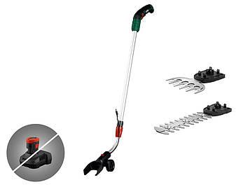 Акумуляторні ножиці для трави та кущів PARKSIDE PGSA 12 A1 (Без акумулятора і зарядного пристрою)
