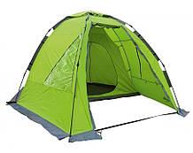 Палатка полуавтоматическая 4-х местная Norfin Zander 4 0095, КОД: 1803119