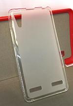 Силиконовый чехол  для Lenovo K3, K30-T, A6000, A6010, A6010 Plus