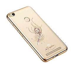 Чехол  для Xiaomi Redmi Note 4x  Beckber