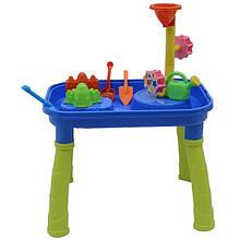 Песочница-столик М 1313, КОД: 1661667