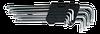 Набор ключей TORX T10-T40 (10 шт.) удлиненных