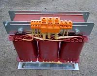 Трифазний автотрансформатор 16 кВА 380/220/32В