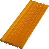 Стержни клеевые полиамидные 11,2х200 мм, 6 шт, для электроники RADIOFIX MASTERTOOL (42-1172)