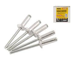 Слепые заклепки алюминиевые 4.0х10.16 мм, 500 шт MASTERTOOL (20-0595)