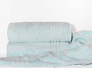 ТМ TAG Полотенце 100х150 Calm tones цвет: голубой