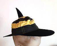 Карнавальна шапка Бджола б/у